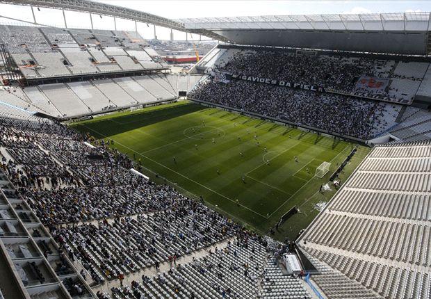 Además del partido inaugural, será sede de una semifinal