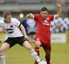 Preview: Sligo Rovers-Dundalk