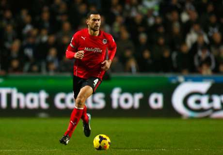 QPR Optimistis Amankan Jasa Caulker