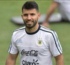 CONMEBOL: Agüero será titular contra Chile por Dybala