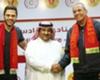 Hélio dos Anjos assume time da Árabia Saudita