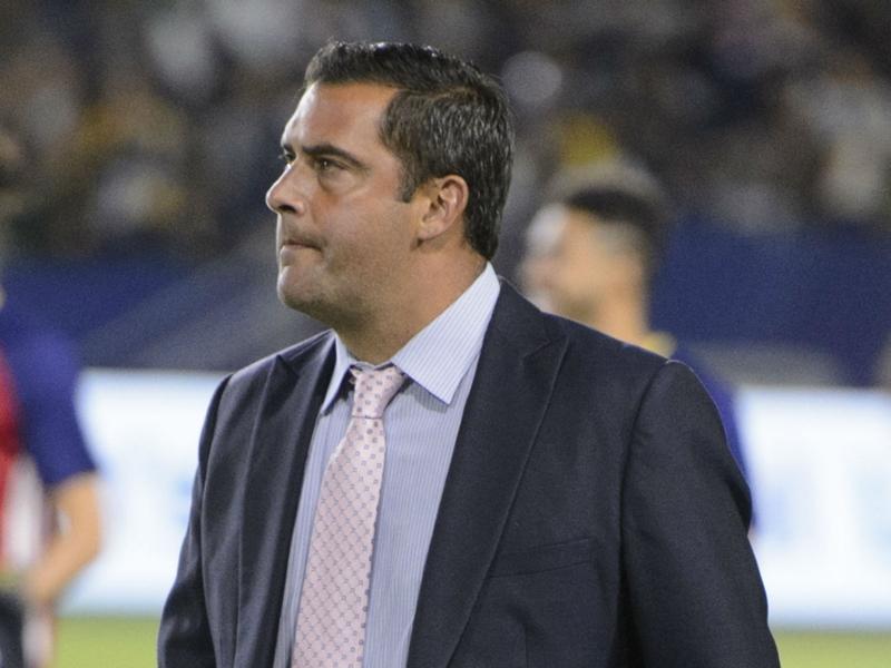 Real Salt Lake fires coach Jeff Cassar three games into 2017 season