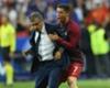 Santos Tidak Paham Dengan Fans Portugal Yang Tak Hargai Ronaldo