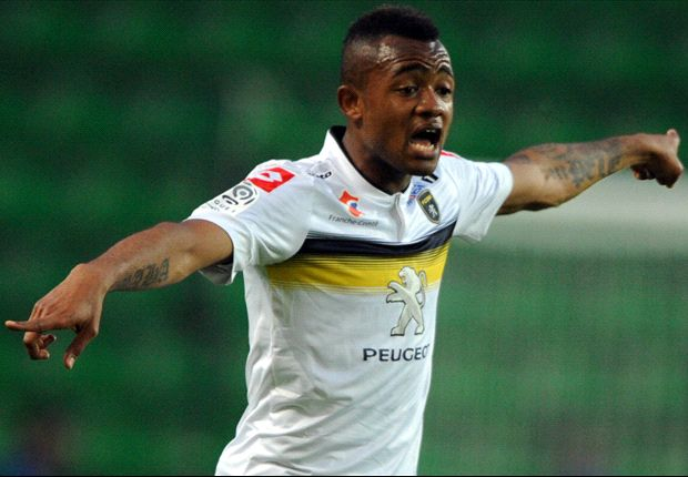 Ayew plans Marseille exit