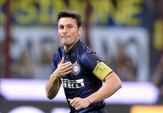 Zanetti to be appointed Inter vice-president