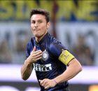 Javier Zanetti 4 Forever!