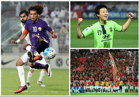 ACL 2016: Most incredible moments