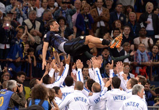 Javier Zanetti: Malam Tak Terlupakan