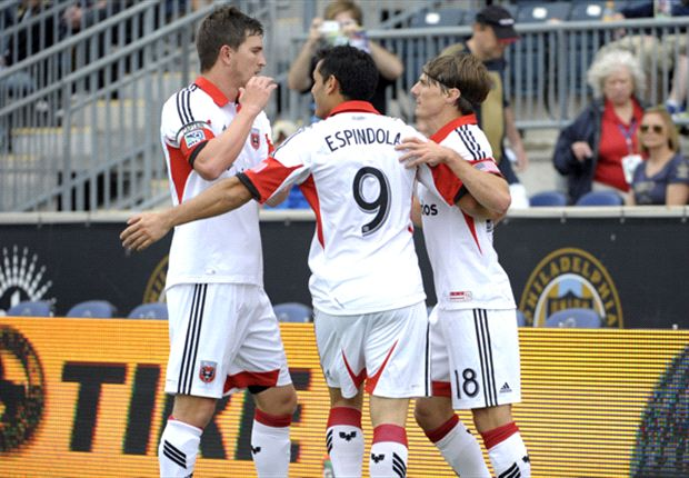 MLS Preview: D.C. United - Houston Dynamo