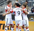 D.C. United Stays The Course