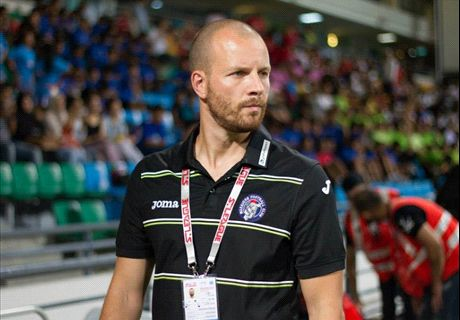 Weaver: Pressure is on DPMM
