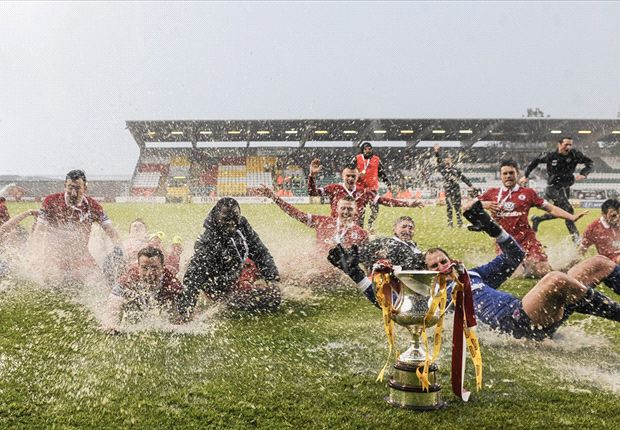 Dundalk 0-1 Sligo Rovers: Bit o' Red lift Setanta Sports Cup in difficult conditions