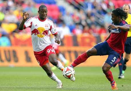 Betting Preview: NY Red Bulls - San Jose