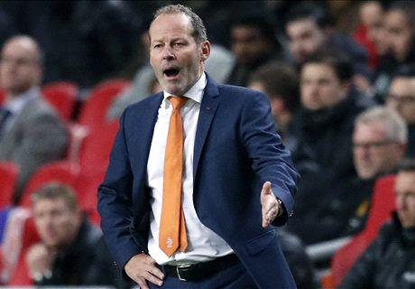Nederland tegen Marokko en Ivoorkust