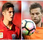 PREVIEW: Adelaide - Roar