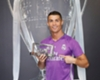 Ronaldo voted No.1 by Goal readers