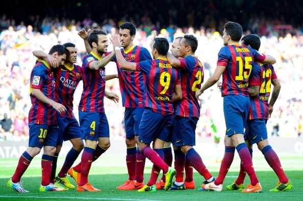 Edu Polo: El Barcelona también merece esta Liga BBVA