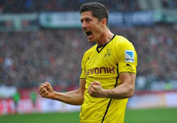 Lewandowski: Gotze is an extraordinary player