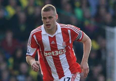 Everton bid for Shawcross