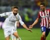 Carvajal would sign Koke for Madrid