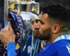 Mahrez ist Afrikas Fußballer des Jahres