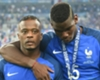 WATCH: Evra & Pogba get it on