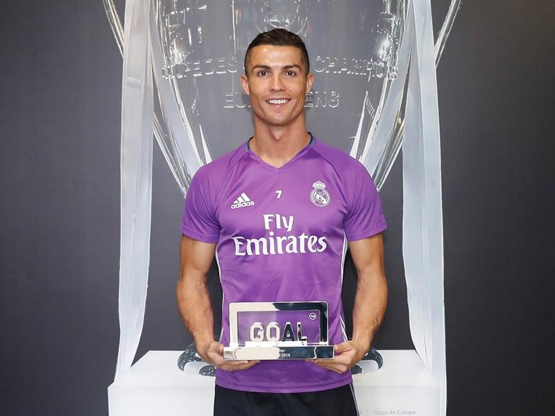 Sondaggio - Vota il goal più bello di Ronaldo del 2016