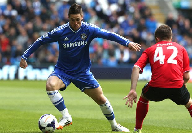 Torres has a future at Chelsea, insists Mourinho