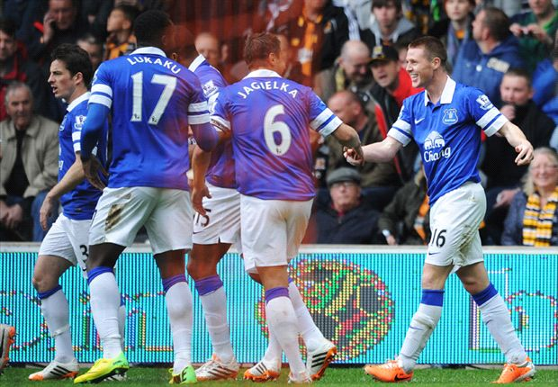 Club Friendly Treble: Back wins for Sunderland, Leicester and Everton