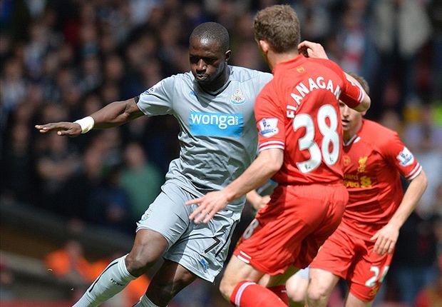 Laporan Pertandingan: Liverpool 2-1 Newcastle United