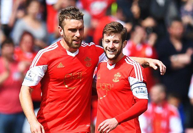 Southampton 1-1 Manchester United: Juan Mata rescata un punto de St Mary's