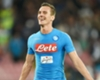 Milik cleared to return to training