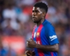 Barca perfect with unmovable Umtiti