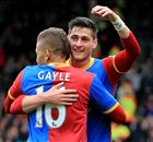 Match Report: Fulham 2-2 Crystal Palace