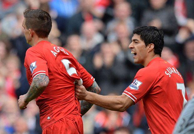 Liverpool 2-1 Newcastle: Los 'Reds' logran una remontada que no les valió para obrar el milagro