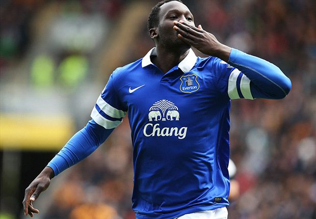 Everton 'would love' to bring back Lukaku, says Roberto Martinez