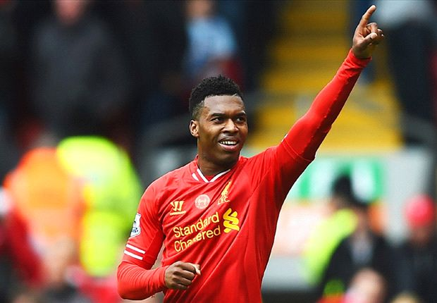 Carragher: Sturridge is perfect striker for England