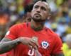 La amenaza de Arturo Vidal para 2017