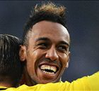 AUBAMEYANG: Hints at Dortmund exit