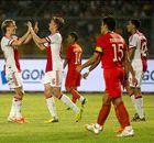 22 Klub Top Eropa Siap Bantu Sepakbola Indonesia