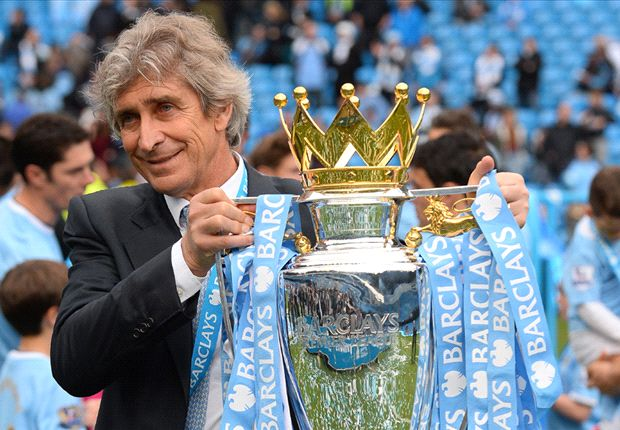 Manuel Pellegrini: Manchester City must not settle for the same again