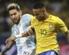 """""""Le Brésil et l'Argentine ce n'est pas que Neymar et Messi"""""""
