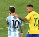 5 fatos da Seleção em 2016: o baile na Argentina