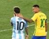Quieren un Messi brasileño