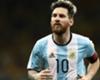 Riquelme: Timnas Argentina Bukan Tim Spesial Tanpa Messi