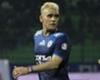 Cristian Gonzales Enggan Bahas Nasibnya Di Arema FC