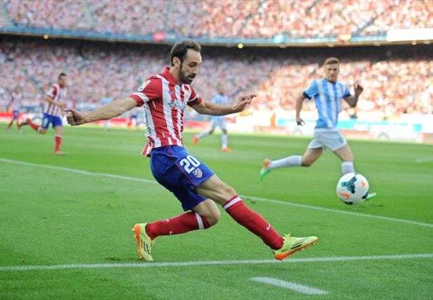 'I'm wearing the best colours now' - Juanfran puts Real Madrid past behind him