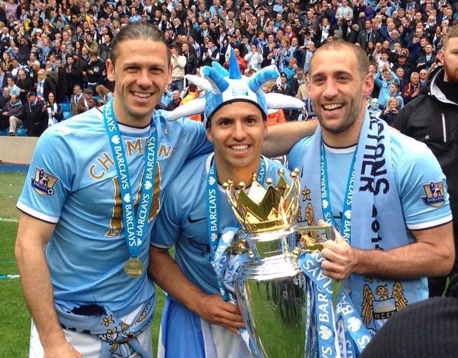 La Premier League más argentina de la historia