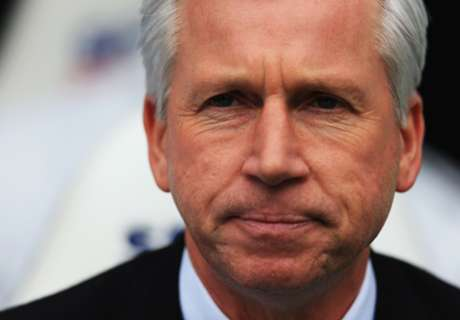 Pardew defiant despite loss