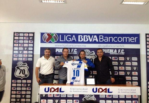 Cuauhtémoc Blanco volverá a Primera División.